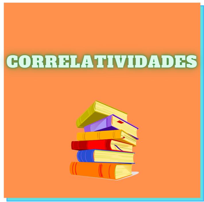 correlatividades